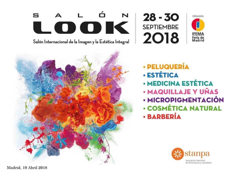 Visita Salón Look 2018